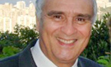 Pr Paulo Brito