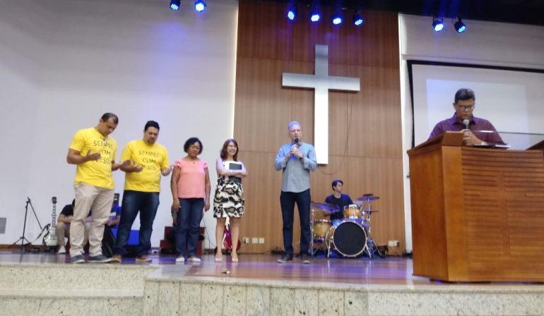 Missões e Capelania no Méier