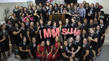 SJM – Conferência de Mulheres 2019