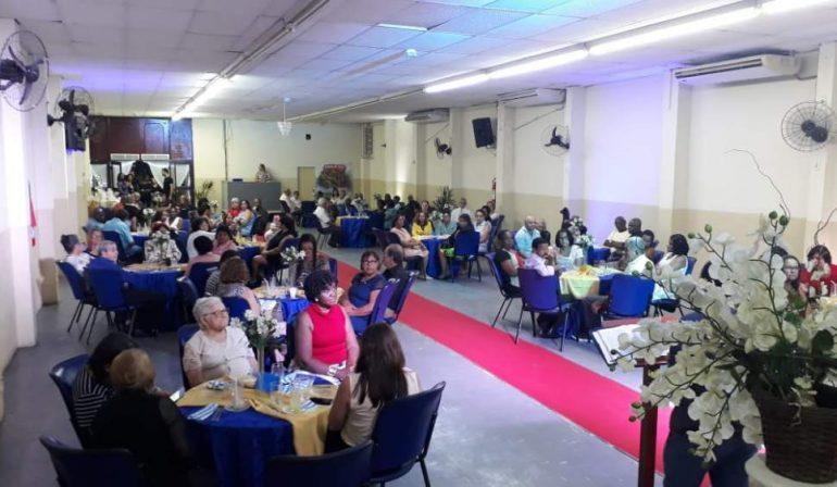 Jantar de Gala da Terceira Idade