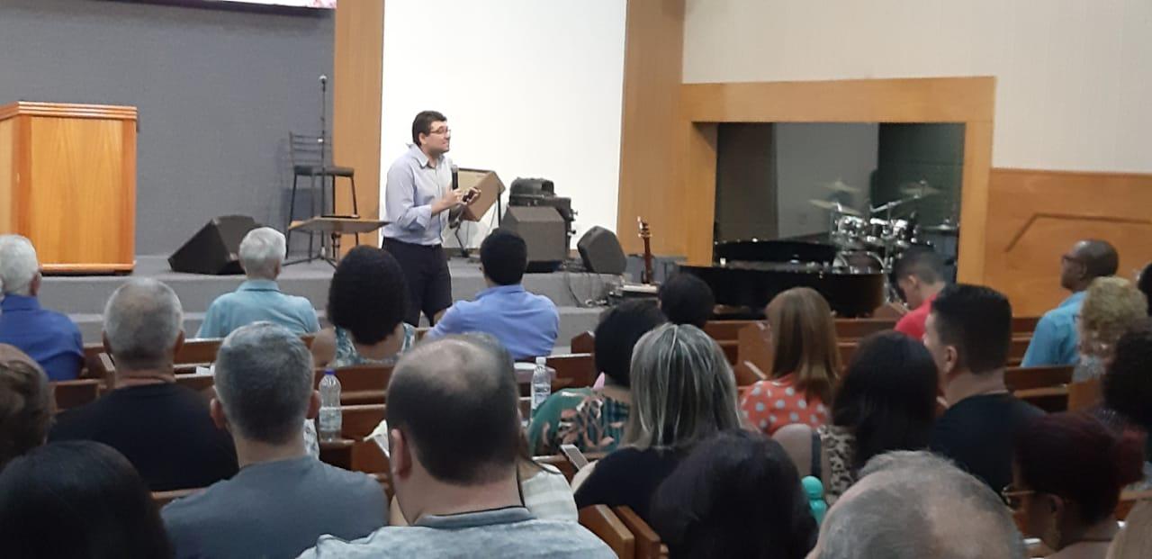 II Fórum de Educação Cristã