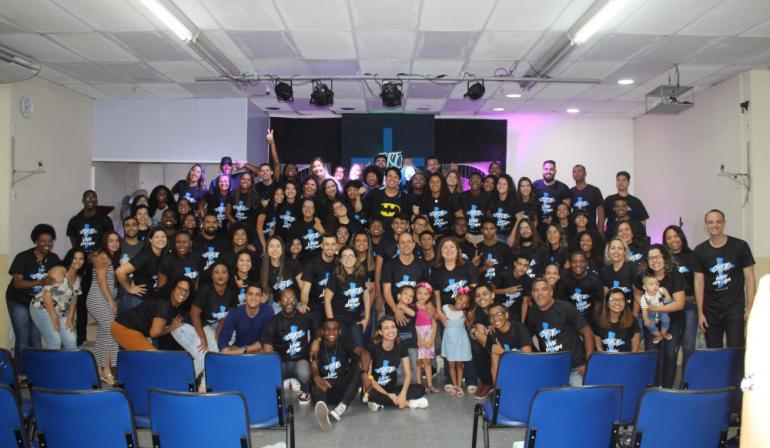 SJM – Conferência de Jovens e Adolescentes 2019