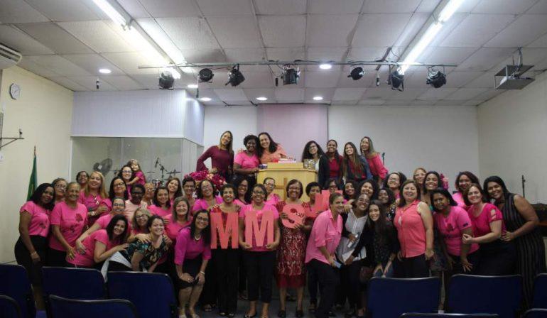Culto feminino em São João