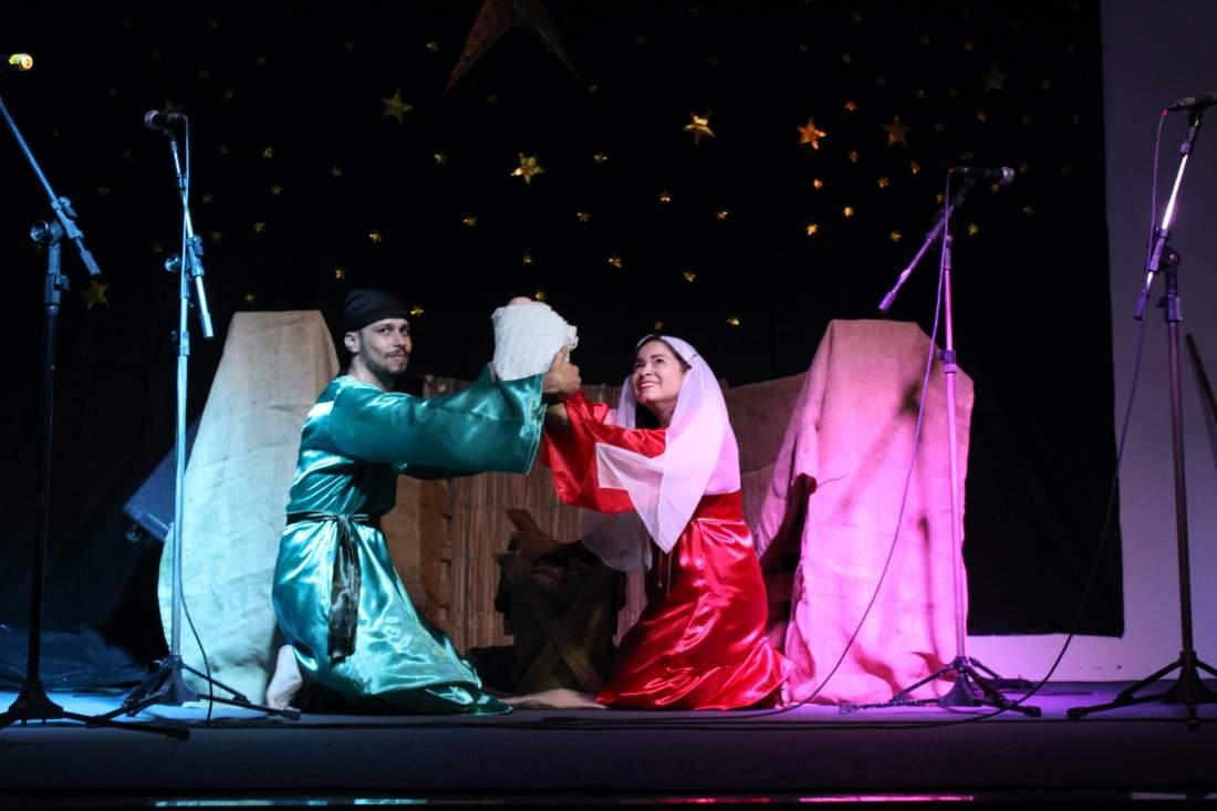 SJM – Musical de Natal Semearte
