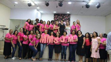 Culto das Mulheres SJM – Fevereiro 2020